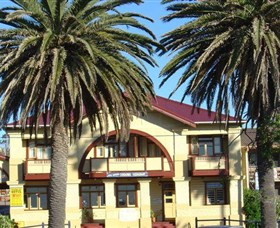 Bermagui Beach Hotel Motel - Accommodation Coffs Harbour
