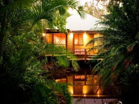 Hunchy Hideaway - Accommodation Coffs Harbour