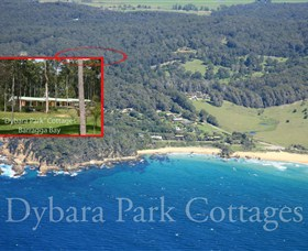 Dybara Park Holiday Cottages - Accommodation Coffs Harbour