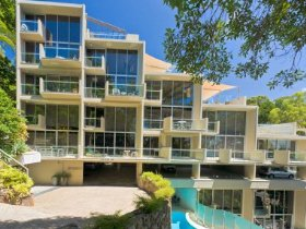 Little Cove Court - Accommodation Coffs Harbour