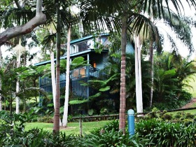 Montville Country Cabins - Accommodation Coffs Harbour