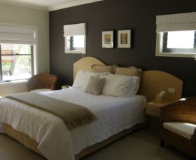 CeeSpray on Owen Bed and Breakfast - Accommodation Coffs Harbour