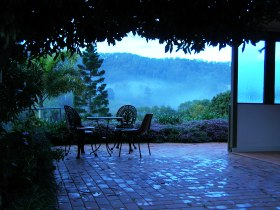 Rossmount Rural Retreat - Accommodation Coffs Harbour