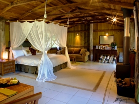 Bamboo Retreat - Accommodation Coffs Harbour