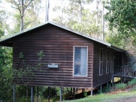 Crystal Waters Eco Park - Accommodation Coffs Harbour