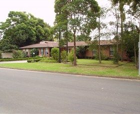 Pleasant Way Motel - Accommodation Coffs Harbour