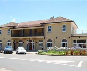The Huskisson on Jervis Bay - Accommodation Coffs Harbour