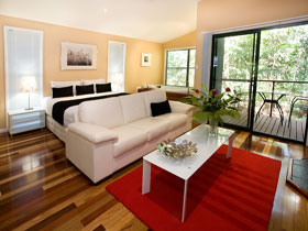Amore On Buderim - Accommodation Coffs Harbour