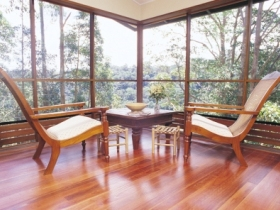 Lyola Pavilions in the Forest - Accommodation Coffs Harbour