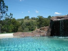 Amamoor Lodge - Accommodation Coffs Harbour