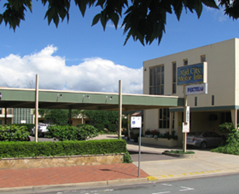 Mid City Motor Inn - Accommodation Coffs Harbour