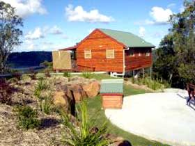 Wittacork Dairy Cottages - Accommodation Coffs Harbour