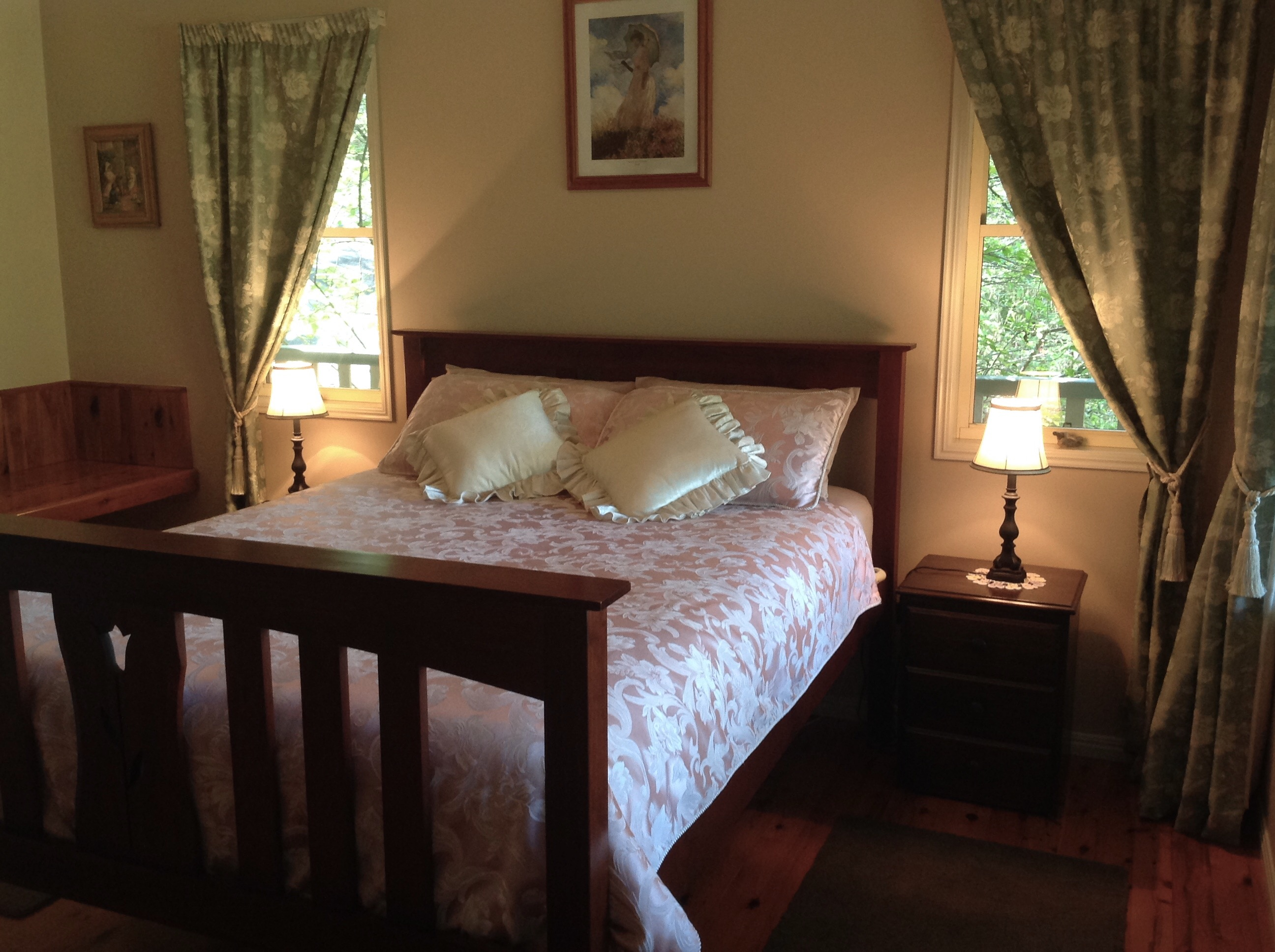 Maleny Country Cottages - Accommodation Coffs Harbour