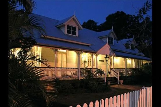 Bli Bli House Riverside Retreat  - Accommodation Coffs Harbour
