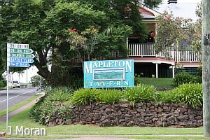 Mapleton Falls Accommodation - Accommodation Coffs Harbour