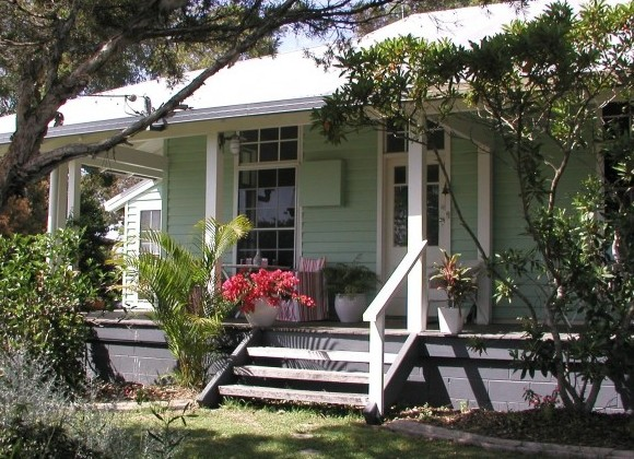 Huskisson Bed  Breakfast - Accommodation Coffs Harbour