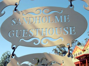 Sandholme Guesthouse 5 Star - Accommodation Coffs Harbour