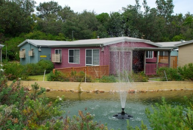 Bay of Plenty Lodges - Accommodation Coffs Harbour