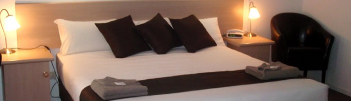 Bristol Hill Motor Inn  Peppas Licensed Restaurant