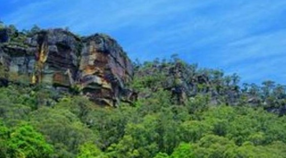 Arundel of Kangaroo Valley - Accommodation Coffs Harbour