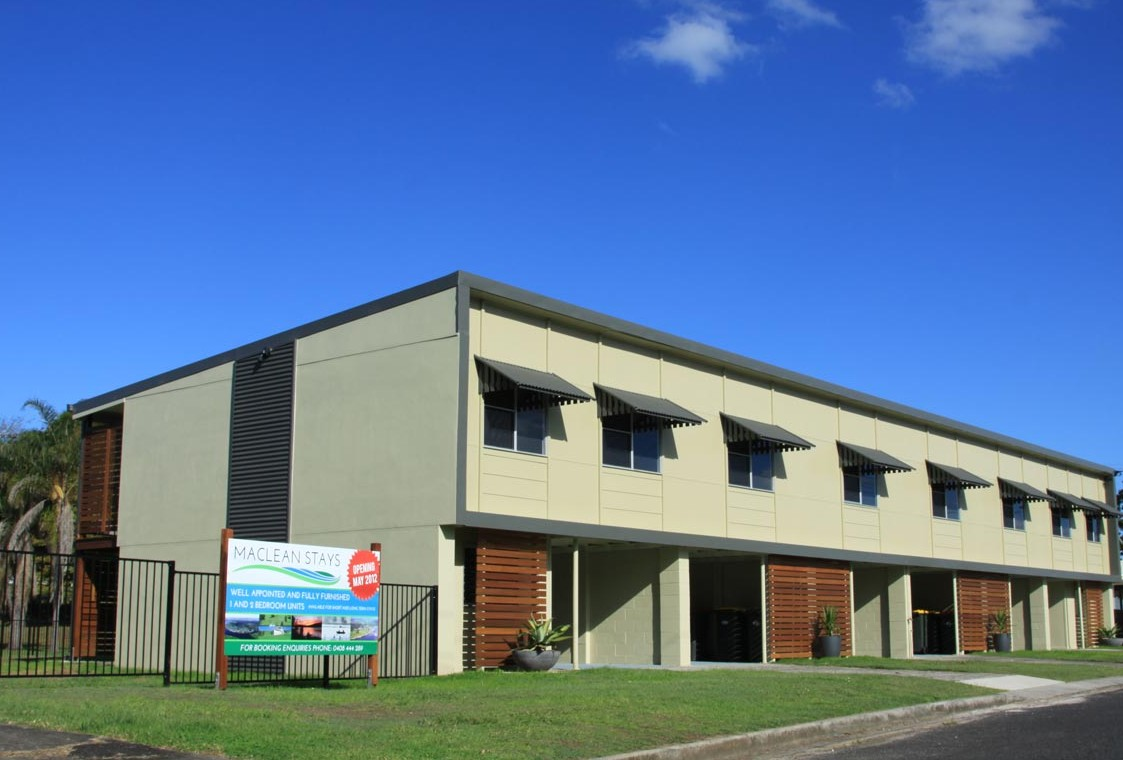 Maclean Stays - Accommodation Coffs Harbour