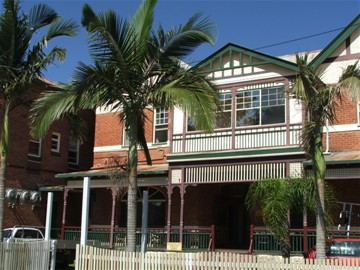 Maclean Hotel - Accommodation Coffs Harbour