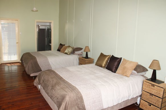 Eldee Station - Accommodation Coffs Harbour