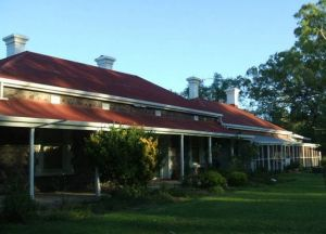 Avoca-on-Darling Hospitality - Accommodation Coffs Harbour