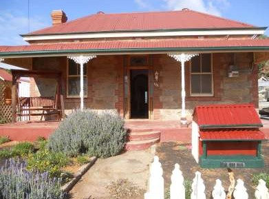 Unique Outback Cottages - Lunam