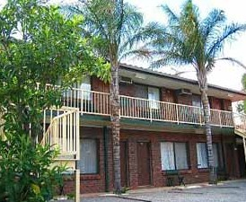 Wentworth Club Motel - Accommodation Coffs Harbour