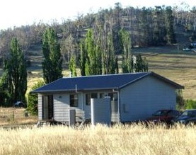 Berridale Cottage - Accommodation Coffs Harbour