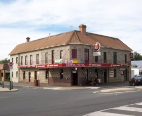 Cooma Hotel - Accommodation Coffs Harbour