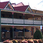 Royal Hotel Cooma - Accommodation Coffs Harbour
