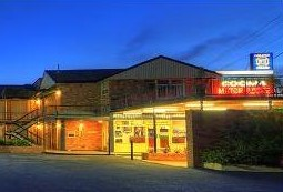 Cooma Motor Lodge - Accommodation Coffs Harbour