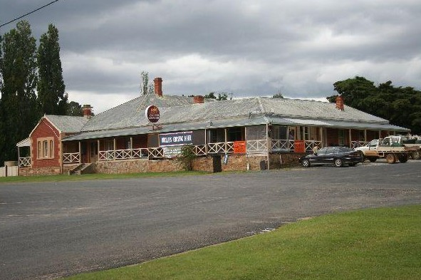 Buckleys Crossing Hotel - Accommodation Coffs Harbour