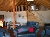 Lachney Cottage - Accommodation Coffs Harbour