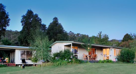Queens Cottage - Accommodation Coffs Harbour