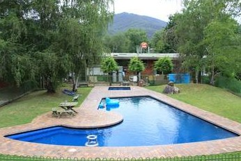 Khancoban Alpine Inn - Accommodation Coffs Harbour