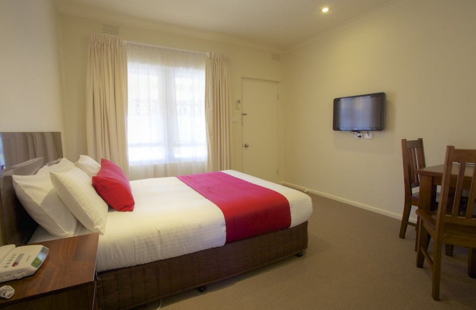 Amaroo Motel - Accommodation Coffs Harbour