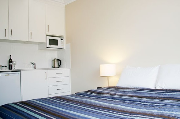 Merivale Motel Tumut - Accommodation Coffs Harbour
