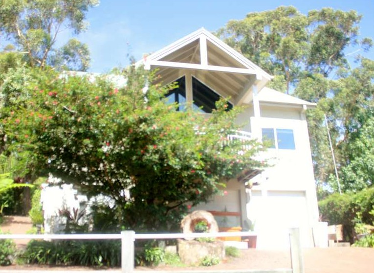 Nelson Bay Bed and Breakfast - Accommodation Coffs Harbour