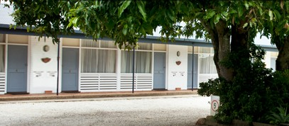 Pacific Motel - Accommodation Coffs Harbour