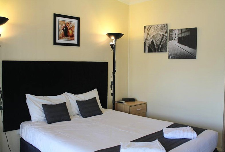 Taree Highway Motor Inn - Accommodation Coffs Harbour