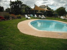 Motel Meneres - Accommodation Coffs Harbour