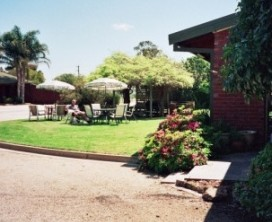Federation Motor Inn - Accommodation Coffs Harbour