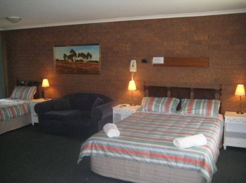 Greenacres Motel - Accommodation Coffs Harbour