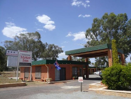 Grong Grong Motor Inn - Accommodation Coffs Harbour