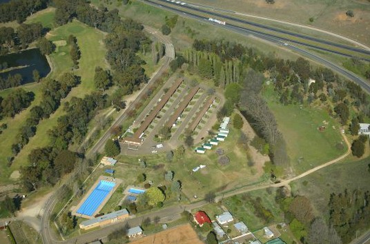 Gundagai Tourist Park - Accommodation Coffs Harbour