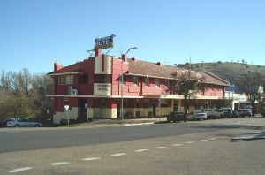 Criterion Hotel Gundagai - Accommodation Coffs Harbour