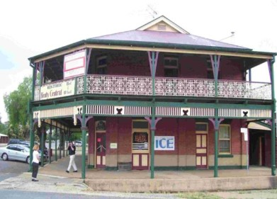 Henty Central Bed and Breakfast